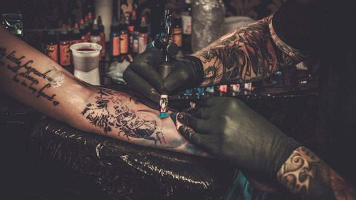 Tattoo Side Effects: Is Tattoo Good or Bad?